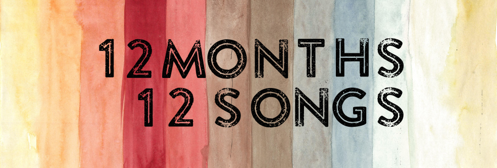 12Months12Songs_Banner